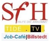Sponsoren für Hamburg