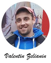 Valentin Zelianin Staffelstabaktion Hamburg Mit dir geht mehr