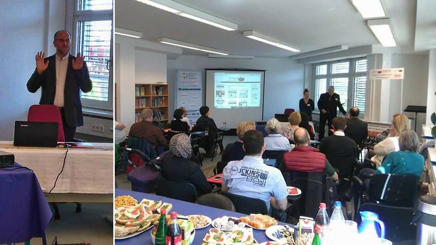 FreiwilligenBörseHamburg schafft Öffentlichkeit für gemeinnützige Vereine