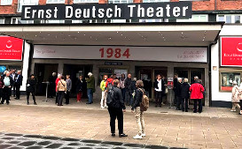 Ernst-Deutsch-Theater Hamburg, Foto: ernst-deutsch-theater.de