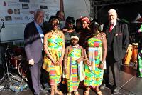 Africa Day 2018 in Wandsbek