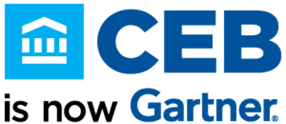 CEB is now Gartner